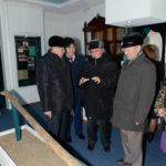 Қызылорда облысында күріш өсіру тарихы музейі ашылды