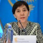 Министр Тамара Дүйсенова жаңа бағдарламаны таныстырды