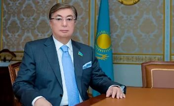 """Қ.Тоқаев мырза """"QAZAQSTAN"""" атауына бұрылды…"""