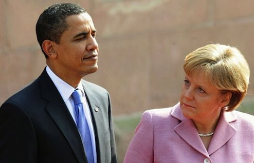 АҚШ президенті Барак Обаманың жалақысы – $400 мың