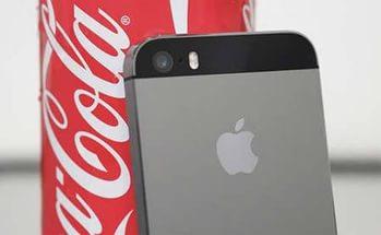 «Apple» құны $178,11 млрд., ал, «Coca-Cola» – $73,1 млрд. тұрады