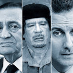 «Араб көктемінің» экономикалық шығыны – $614 млрд!