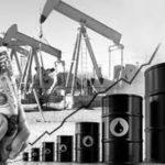 Мұнайдың әлемдік қоры 2015-жылы артып, 1,6 трлн баррельдің үстіне шыққан