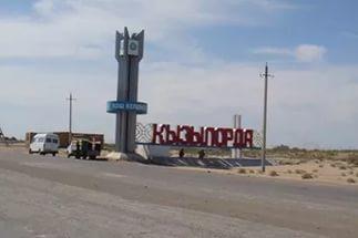 Қызылордада Талсуат ауылдық округіне табиғи газ берілді
