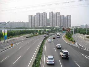 Қытайда «ән айтатын» автожол пайдалануға берілмек