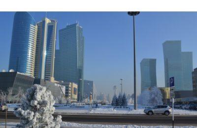 Талапкер, Қабанбай батыр ауылдарының бір бөлігі Астана қаласына енеді