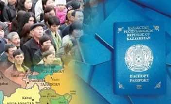 Былтырғы оралмандардың 90%-дан астамы Өзбекстан және Қытайдан келгендер