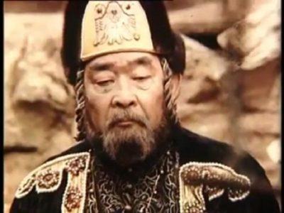 Сұлтан Байбарыс: «Мұсылмандардың жеңілуінің себептері сендерсіңдер!»