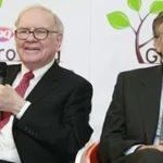2016-жылы көп байыған Уоррен Баффет, бірақ, бірінші орында Билл Гейтс…