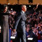 АҚШ президенті Б.Обаманың соңғы жолдауына кіші қызы неге қатыспады?..