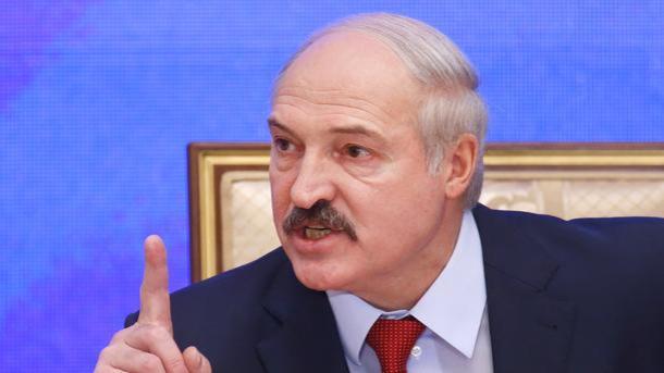 А.Лукашенко В.Путинге: «Володя, кешімді бұзба»