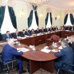 Қызылорда облысының әкімі қоғамдық кеңес алдында есеп берді