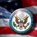 АҚШ Мемдепартаменті: Украинаға Қырым қайтарылмаса, Ресейге қарсы санкция тоқтамайды