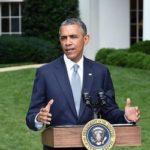 Барак Обаманы Франция президенттігіне «үміткер» ретінде ұсыну үшін қол жинауда…