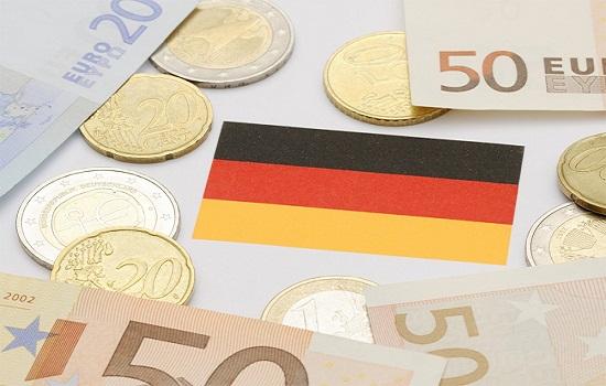 Германияда 1 сағаттық еңбекақы – 38,7 еуро