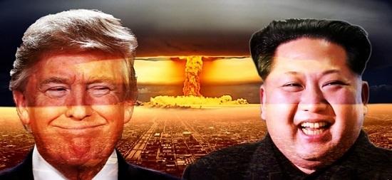 АҚШ Солтүстік Кореяны қазір тоқтатпаса, ертең қауіп өседі…