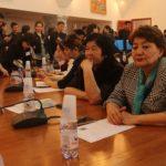 Қорқыт Ата атындағы Қызылорда мемлекеттік университетінде «Түлек – 2017» жәрмеңкесі өтті