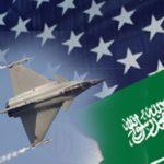 АҚШ және Сауд Арабиясы $100 млрд болатын қару-жарақ келісімін жасады