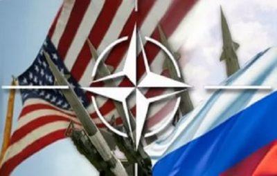 НАТО Ресеймен іс жүзінде өзара ынтымақтастық тоқтағанын еске салды…