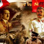 И. Сталиннің А.Гитлерді қолдауы…
