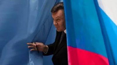 В. Янукович билігі $40 миллиардтай ұрлапты!