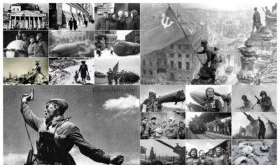II-дүниежүзілік соғыс, тарих тағылымы һәм Макрон жеңісі – демократия жемісі