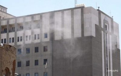 Иран: парламент пен кесенеде теракт жасалды