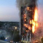 «Баламды қағып алыңызшы!» немесе Лондондағы өрттен 12 адам қаза болды