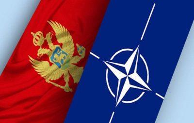 Бүгін Черногория Туы НАТО мүшесі ретінде көтерілмек…
