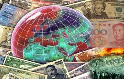 Әзірбайжан көлеңкелі экономика көлемінен әлем бойынша бірінші орында…