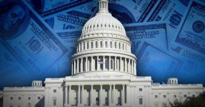 АҚШ қарызы $19,8 триллион