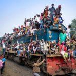 Орташа жалақы бойынша Қазақстаннан Бангладеш озық тұр…