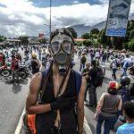 Венесуэла президенті Н. Мадуроға қарсы әскерилер көтеріліс жариялады