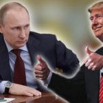 Д. Трамп Ресей президенті бола ала ма?..