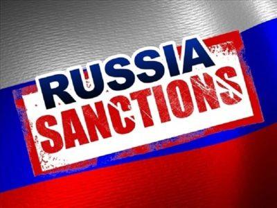Ресейге қарсы санкция үш жылға ұзартылды