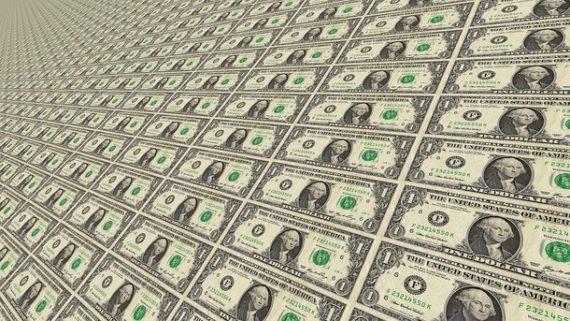 Еліміздің қарызы – $ 168,9 миллиард
