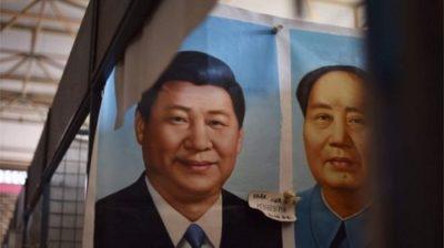 Қытай «ескі сүрлеуден» таймайтын болды…