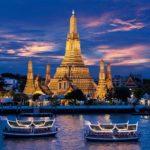 Бір жылда 20,2 млн турист барған қала…