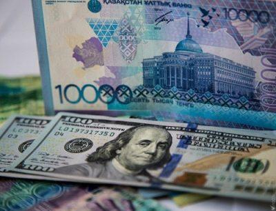 Теңге дәуірледі де, ұтылған ұлттық валютаға айналды да…