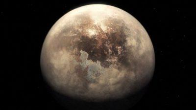 Бір жылы 9,9 күн болатын экзопланета табылды