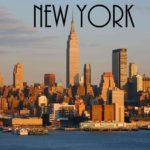 Нью-Йорк экономикасы Ресей мен Қазақстанның ЖІӨ-ін қосқандағыдан да үлкен!