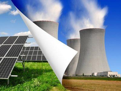 """Франция көмір пайдаланатын электр станцияларын жаппақ, ал біздің ел сол """"дәуірде""""…"""