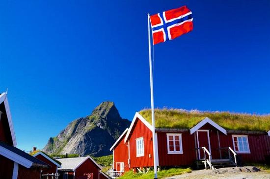 Норвегияда сатылған автокөліктердің 20%-ы тоқпен жүретіндер