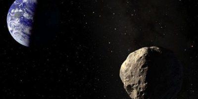 Жерге қарай ірі астероид төніп келеді
