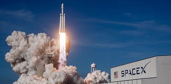 Илон Маск Марсқа барып-қайтатын «кеме» жасамақ