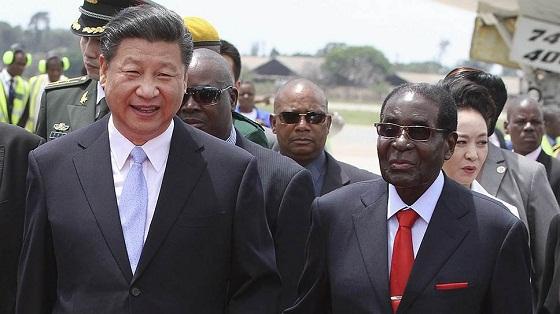 Си Цзиньпин Қытай басшысы болып қайта сайланды