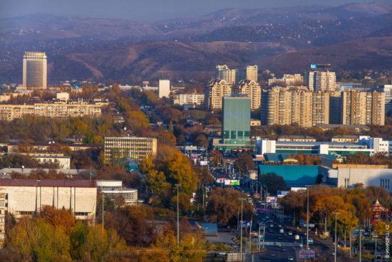 Алматы әлем бойынша арзан қалалардың қатарында…