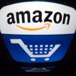 Amazon-ға онлайн-сатудың 50%-ы тиесілі