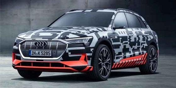 Audi жылына 800 мың электромобиль шығармақ…
