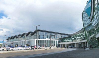 Елорда әуежайындағы жаңа терминалда бір жыл ішінде 2 миллионға жуық жолаушыға қызмет көрсетілді.